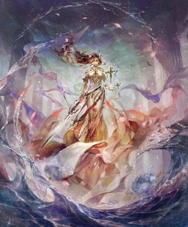 Card: Themis's Purge